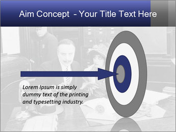 Transfixed PowerPoint Template - Slide 83