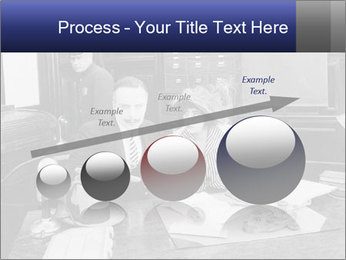Transfixed PowerPoint Template - Slide 87