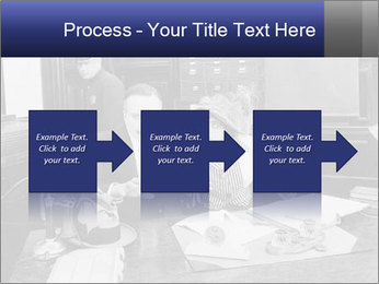 Transfixed PowerPoint Template - Slide 88