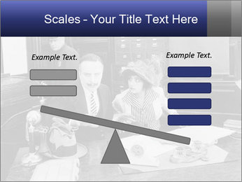 Transfixed PowerPoint Template - Slide 89