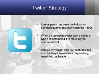Transfixed PowerPoint Template - Slide 9