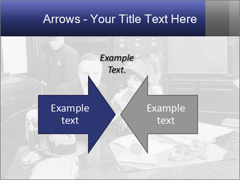 Transfixed PowerPoint Template - Slide 90