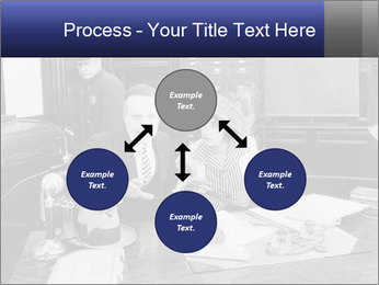 Transfixed PowerPoint Template - Slide 91