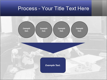 Transfixed PowerPoint Template - Slide 93