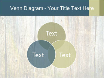 Wood planks PowerPoint Templates - Slide 33