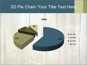 Wood planks PowerPoint Templates - Slide 35