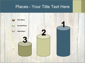 Wood planks PowerPoint Templates - Slide 65