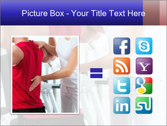 Physiotherapy PowerPoint Template - Slide 21