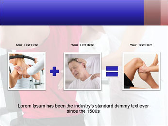 Physiotherapy PowerPoint Template - Slide 22