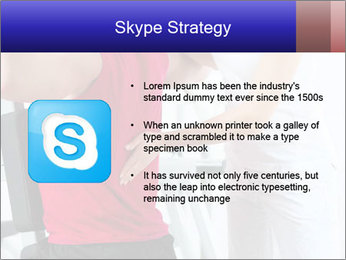 Physiotherapy PowerPoint Template - Slide 8