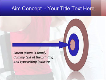 Physiotherapy PowerPoint Template - Slide 83