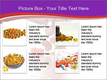 Pills PowerPoint Templates - Slide 14