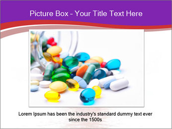 Pills PowerPoint Templates - Slide 15