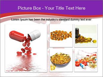 Pills PowerPoint Templates - Slide 19