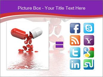 Pills PowerPoint Templates - Slide 21