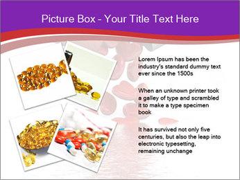 Pills PowerPoint Templates - Slide 23