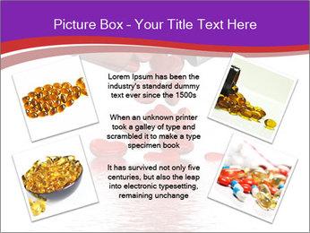 Pills PowerPoint Templates - Slide 24