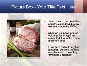 Beef PowerPoint Template - Slide 13