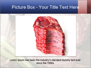 Beef PowerPoint Template - Slide 15