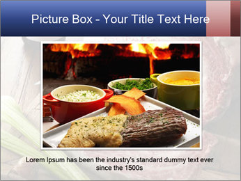 Beef PowerPoint Template - Slide 16