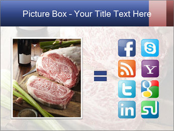 Beef PowerPoint Template - Slide 21