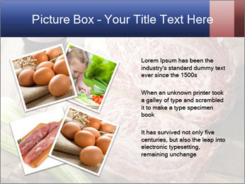Beef PowerPoint Template - Slide 23
