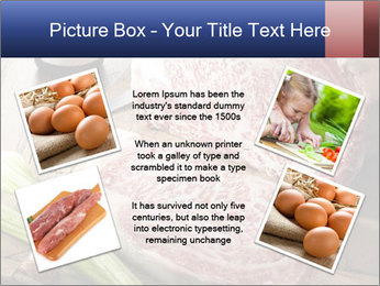 Beef PowerPoint Template - Slide 24