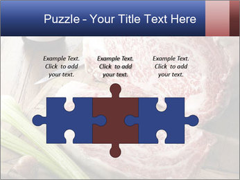 Beef PowerPoint Template - Slide 42