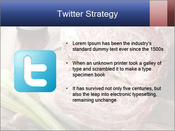 Beef PowerPoint Template - Slide 9