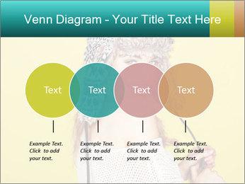 Winter hat PowerPoint Templates - Slide 32