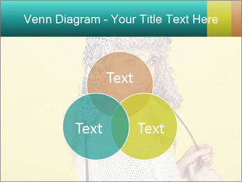 Winter hat PowerPoint Templates - Slide 33
