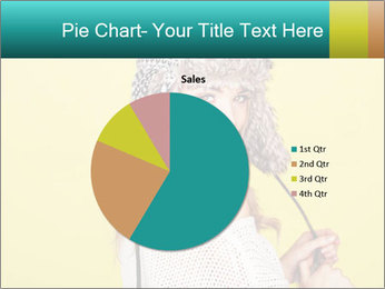 Winter hat PowerPoint Templates - Slide 36