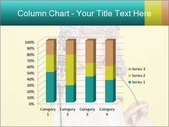 Winter hat PowerPoint Templates - Slide 50