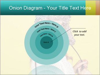 Winter hat PowerPoint Templates - Slide 61