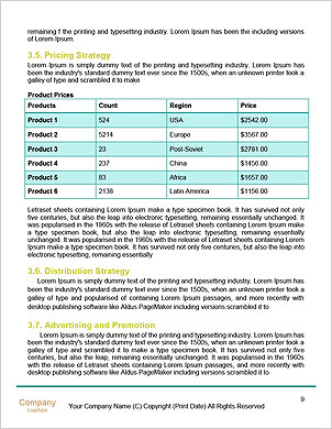 0000093100 Word Template - Page 9