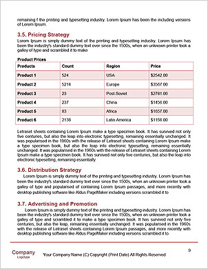 0000093101 Word Template - Page 9