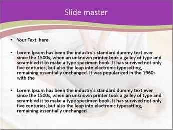 Massage PowerPoint Templates - Slide 2