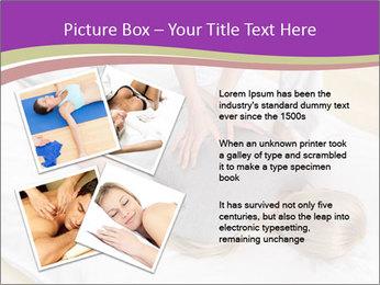 Massage PowerPoint Templates - Slide 23