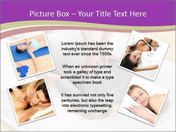 Massage PowerPoint Templates - Slide 24