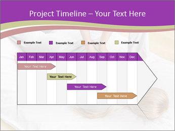 Massage PowerPoint Templates - Slide 25