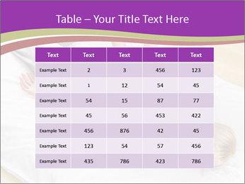 Massage PowerPoint Templates - Slide 55