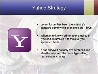 Old industrial PowerPoint Template - Slide 11