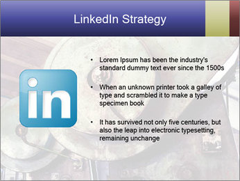 Old industrial PowerPoint Template - Slide 12