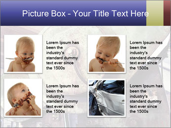 Old industrial PowerPoint Template - Slide 14