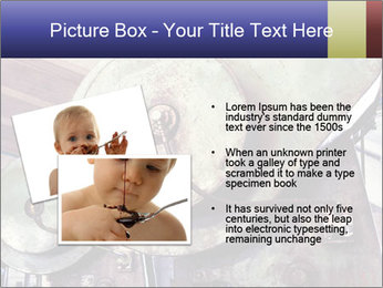 Old industrial PowerPoint Template - Slide 20