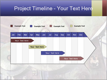 Old industrial PowerPoint Template - Slide 25