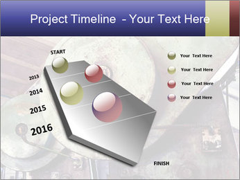 Old industrial PowerPoint Template - Slide 26