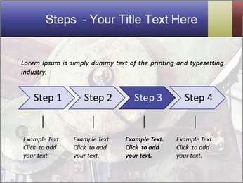 Old industrial PowerPoint Template - Slide 4