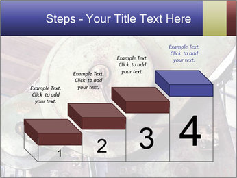 Old industrial PowerPoint Template - Slide 64