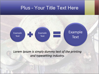 Old industrial PowerPoint Template - Slide 75